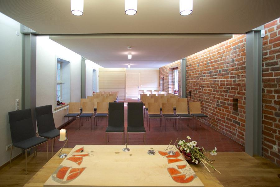architekten gmbh zollhaus am friedl nder tor neubrandenburg. Black Bedroom Furniture Sets. Home Design Ideas