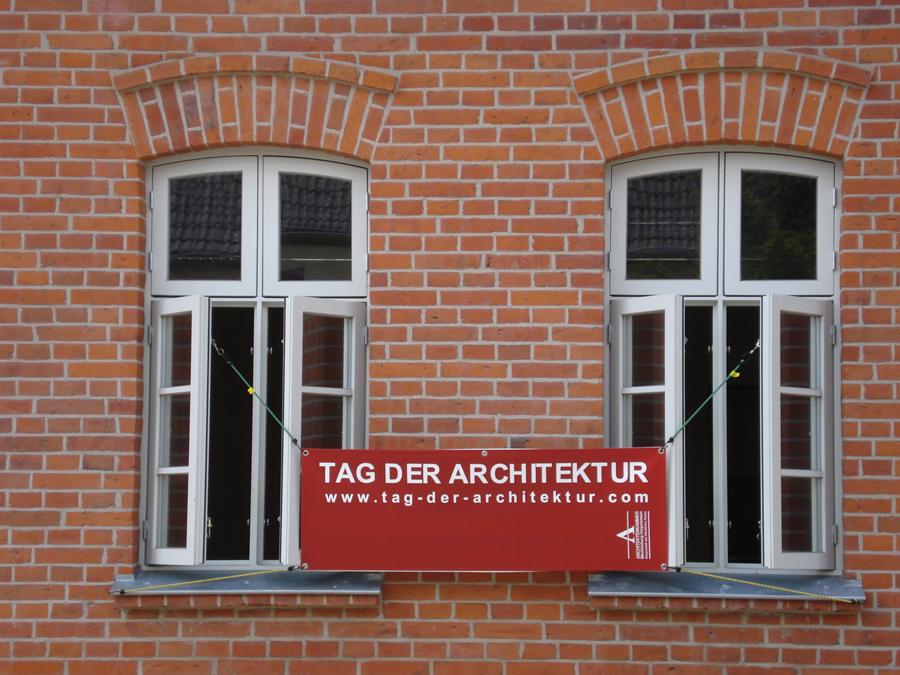 Tag der Architektur 2012 milatz.schmidt architekten