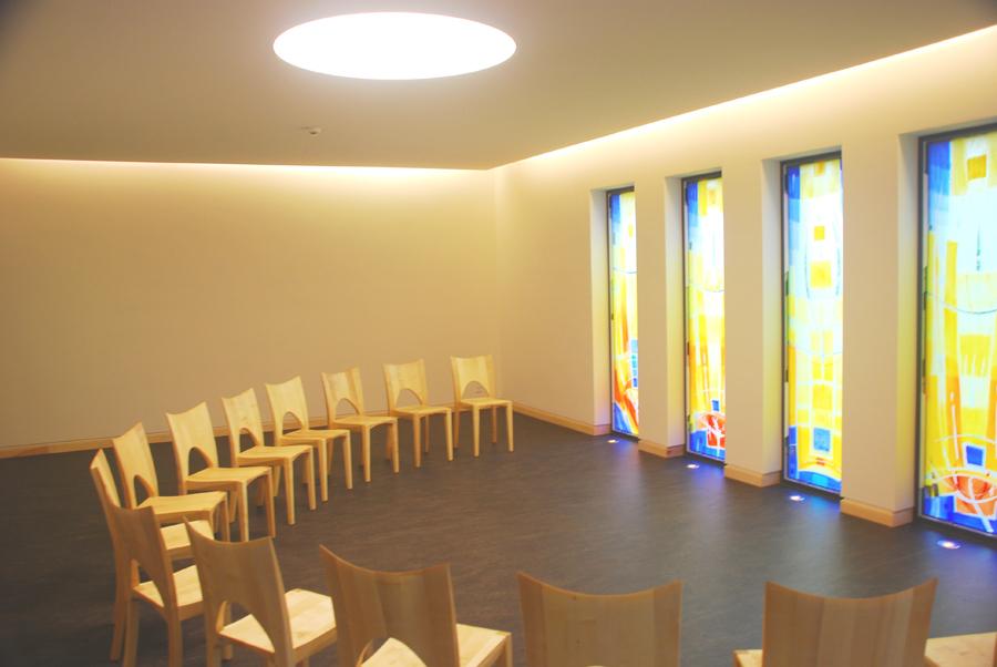 architekten gmbh hospiz neubrandenburg. Black Bedroom Furniture Sets. Home Design Ideas