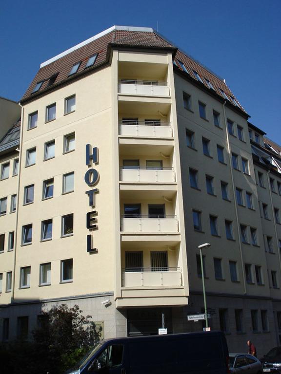 milatzhmidt architekten gmbh Dietrich Bonhoeffer Haus