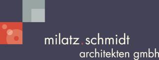milatz.schmidt architekten gmbh Neubrandenburg Neubau Sanierung Baudenkmal